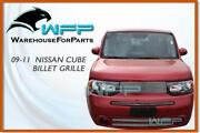 Nissan Cube Grill