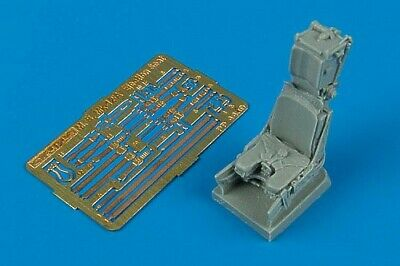 Aires 1:48 Martin-Baker Mk.12/A ejection seat for British BAE Harriers 4419