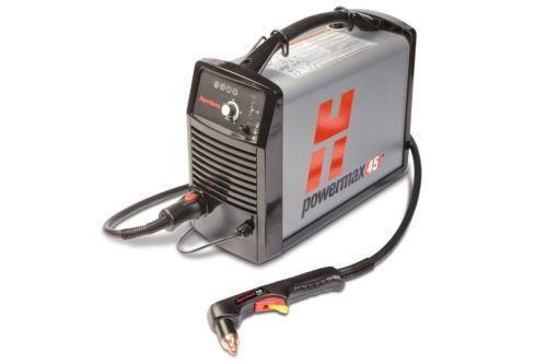 Miller Spectrum 375 >> Hypertherm Powermax 45: Welding | eBay