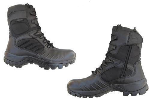 Bates Enforcer Boots Ebay