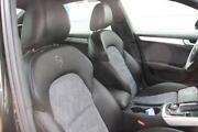 Audi A4 B8 Sportsitze