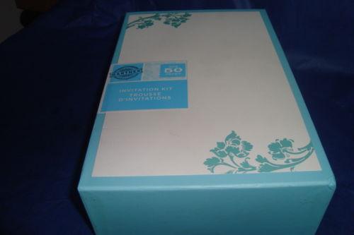 Buy Wedding Invitation Kits: Gartner Wedding Invitation Kit