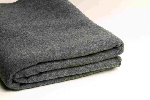 Heavy Wool Blanket Ebay