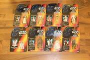 Star Wars Kenner Sammlung