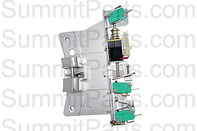 Door Lock Assy. For Ipso Washer - B12517701 9001885p 21700052002170005201