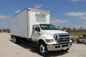 2001 Ford F-650 Other