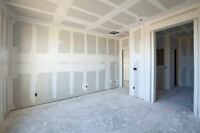 Drywall repair/plaster/paint