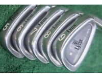 Golf Clubs Set & Accessories