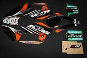 KTM Graphics