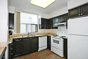 Large Penthouse 2Bed/ 2 Bath at Bay & College