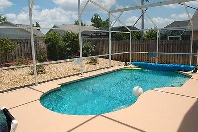 4593 Orlando vacation homes for rent 4 bed home with private fenced pool 2 weeks for sale  Shipping to Canada