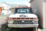 1966 Ford F250