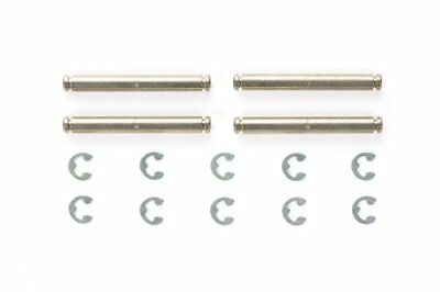 Tamiya pop-up Options No.1395 OP.1395 3x22mm low friction suspension shaft four