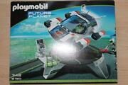 Playmobil Raumschiff