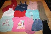 Girls Clothes 18-24 Months