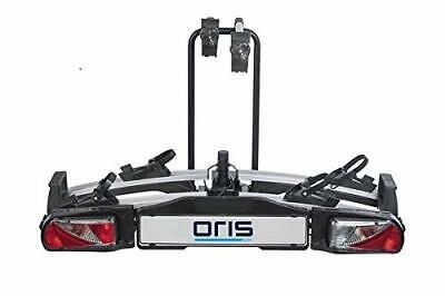 Bosal Oris Viajero II Para Dos Fahrraeder O Bicicletas Eléctricas Incl. Bolsa