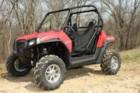 Need 2 rzr's under 12k buying quads and SXS