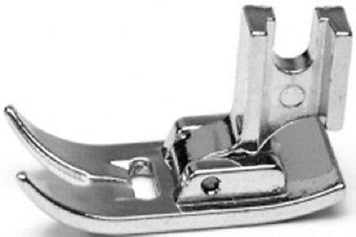 Presser Foot 55614 Universal Low Shank All Purpose Metal Zig Zag 8mm Slot