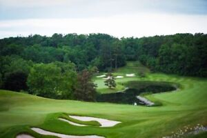 One Pair: Golf passes for Copper Creek