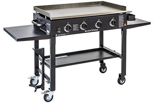 new in box 36 inch 4 burner