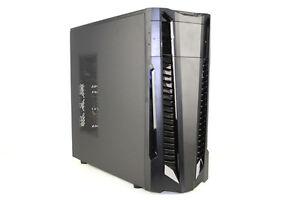 i5 6500 // 8gb DDR4 // 160gb SSD // 1tb HDD // GTX 960 ++