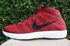 Nike Men's Nike Flyknit Chukka Athletic Shoes