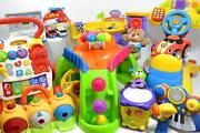Fisher Price Bundle