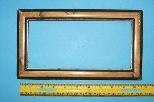 Art Deco Picture Frame Ebay