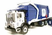 First Gear Garbage Truck