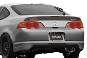 RSX Rear Lip