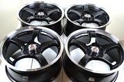 HHR SS Wheels