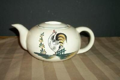 Prix /& Kensington Rockingham Ceramic Pottery Théière traditionnelle Café Thé Pots