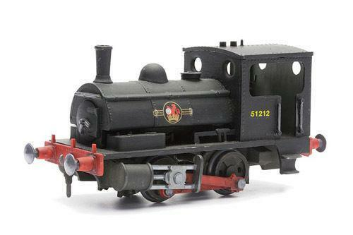 Plastic Locomotive Kits | eBay