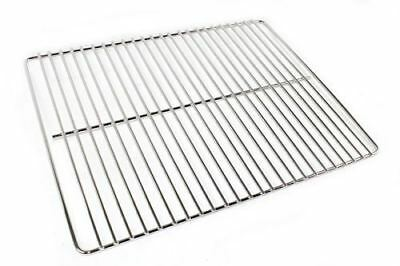 (MHP CG22 Nickel/Chrome Plated Cooking Grid with Frame)