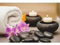Professional Massage Therapist - Pain relief and healing
