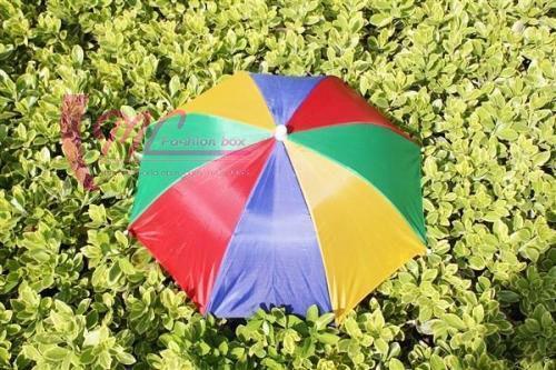 Umbrella Hat  aadc46ad10a