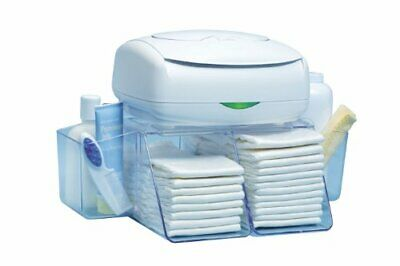 Prince Lionheart Ultimate Wipes Warmer with an Integrated Nightlight