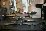 Myford Lathe ML7