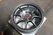 Civic Type R Rims
