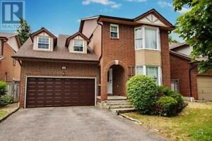 1524 EAGLEVIEW DR Pickering, Ontario