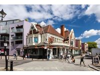 Housekeeper - Part-time/weekend for award-winning gastropub with rooms in Fulham SW6