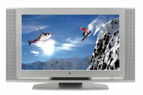 """Zenith Z17LZ5R 17"""" 720p LCD Television"""
