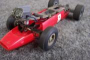 Formula 1 1/24