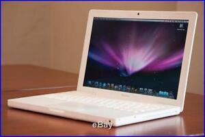 macbook 2007 c2d 2gb 120gb webcam regular price 250$ now 149$