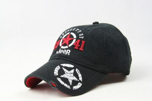 Jeep Baseball Cap Clothing Shoes Amp Accessories Ebay