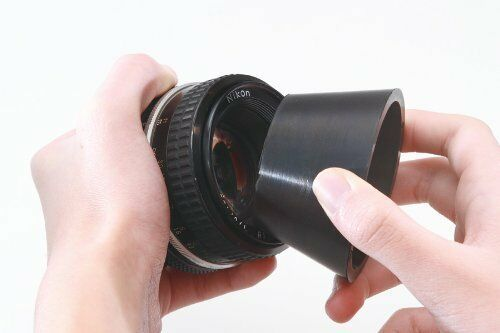 Lens Repair Rubber Vacuum Pad Set. Made by Japan Hobby Tool.