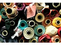Fabric donations urgently wanted for students