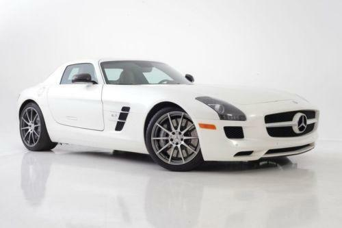 mercedes benz sls amg ebay. Black Bedroom Furniture Sets. Home Design Ideas