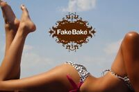 HAPPY HOUR SPRAY TANNING EVERY FRIDAY IN MAY ONLY $29