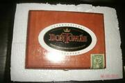 Don Tomas Cigar Box